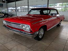 1962 Chevrolet Impala (CC-1247039) for sale in St. Charles, Illinois