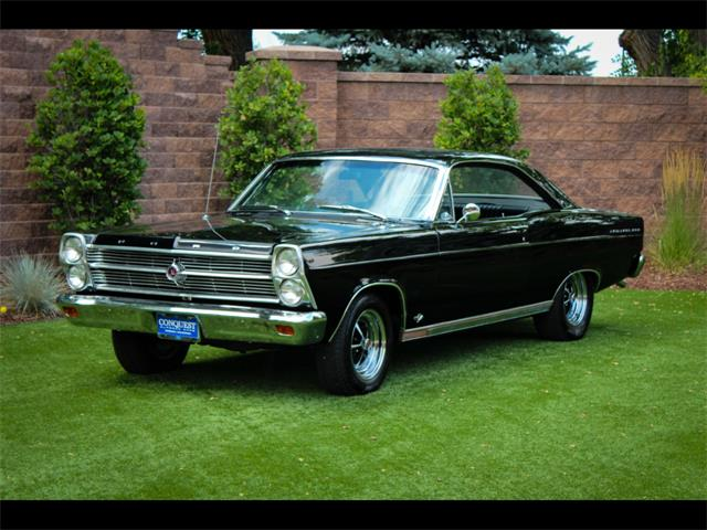 1966 Ford Fairlane 500 (CC-1247067) for sale in Greeley, Colorado
