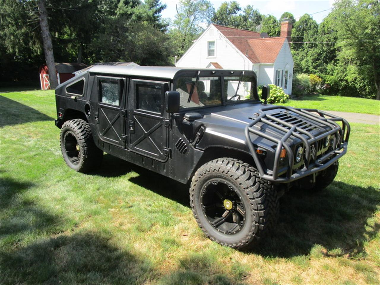 1985 Hummer H1 (CC-1247077) for sale in Manchester, Connecticut