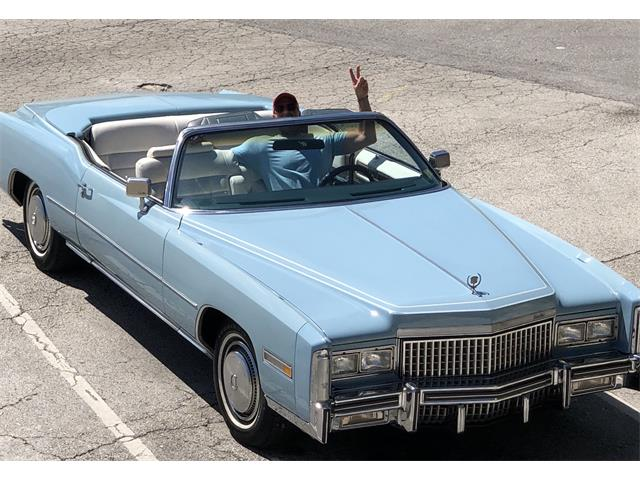 1975 Cadillac Eldorado (CC-1247078) for sale in Jacksonville, Florida