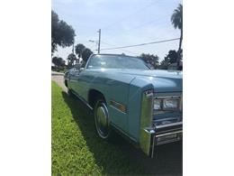 1975 Cadillac Eldorado (CC-1247078) for sale in Jacksonville, Florida