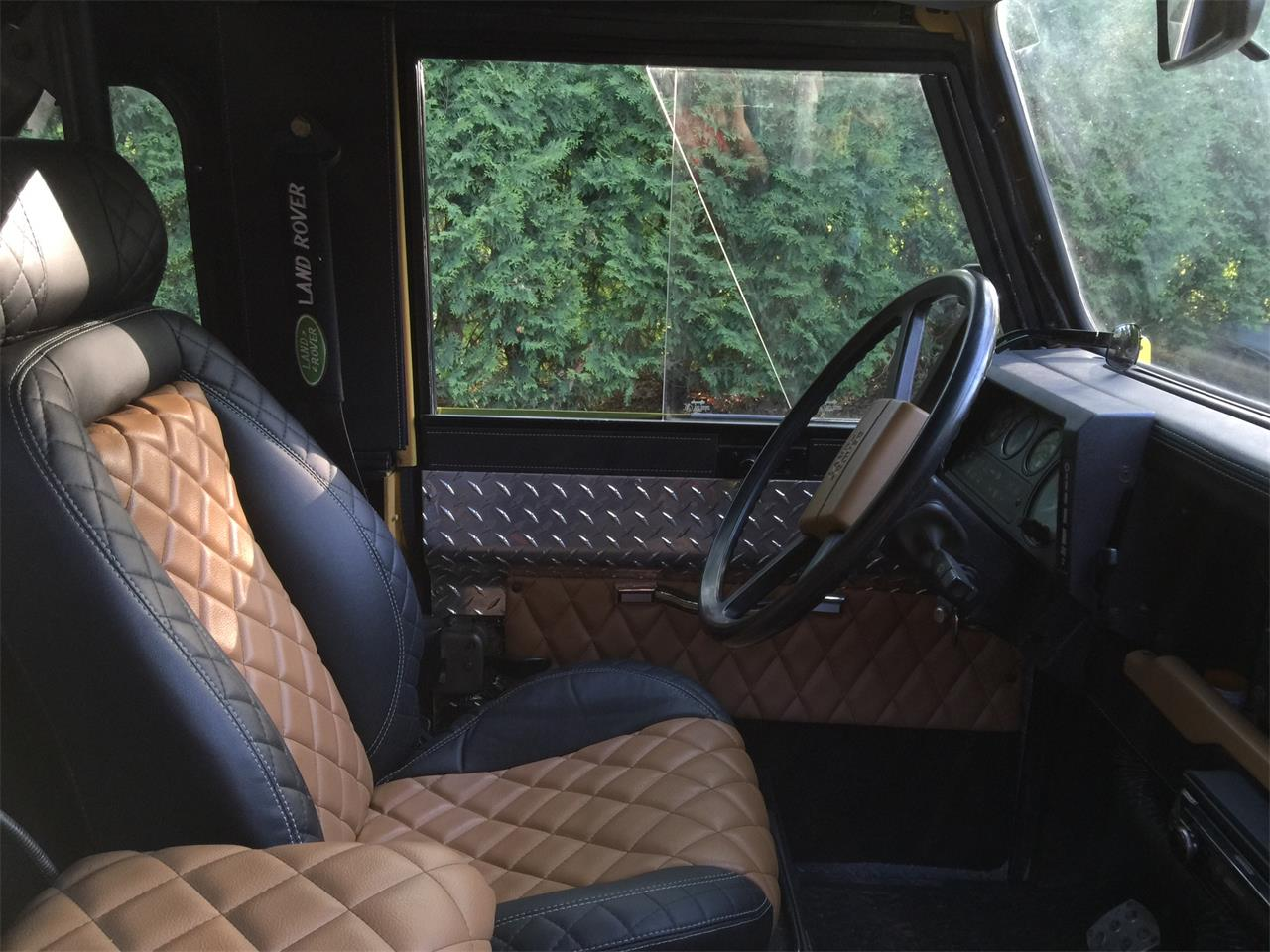 1984 Land Rover Defender (CC-1247086) for sale in Wayzata, Minnesota