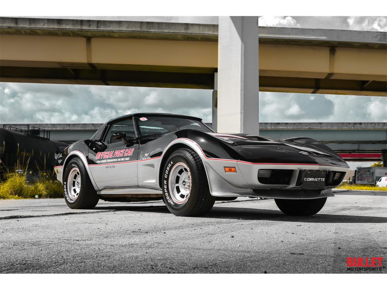 1978 Chevrolet Corvette (CC-1247089) for sale in Fort Lauderdale, Florida