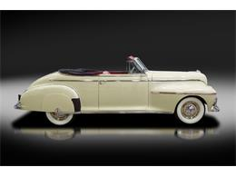 1941 Oldsmobile 66 (CC-1247092) for sale in Seekonk, Massachusetts