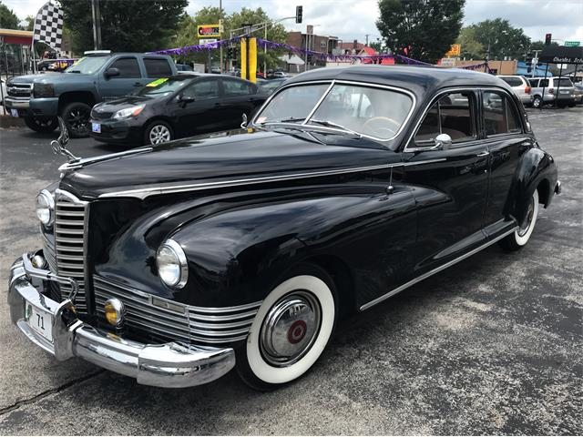 1947 Packard Custom (CC-1247095) for sale in Saint Louis, Missouri
