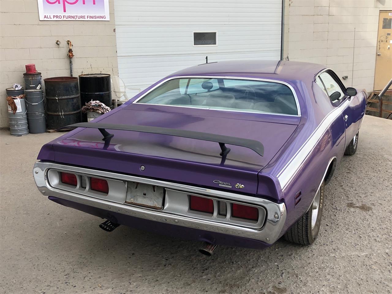 1971 Dodge Super Bee (CC-1247101) for sale in CALGARY, Alberta