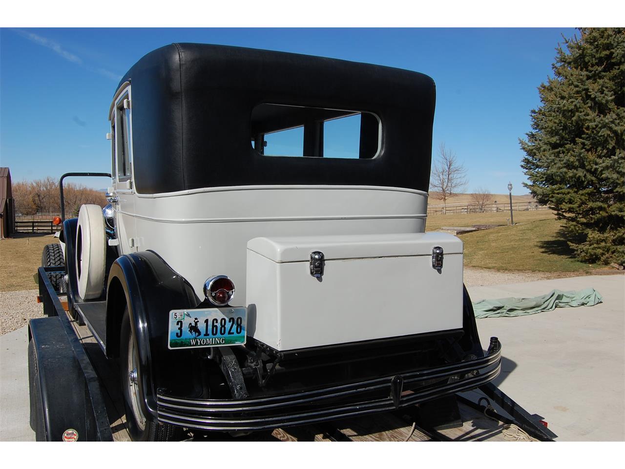 1928 Chrysler 72 (CC-1247102) for sale in Sheridan, Wyoming