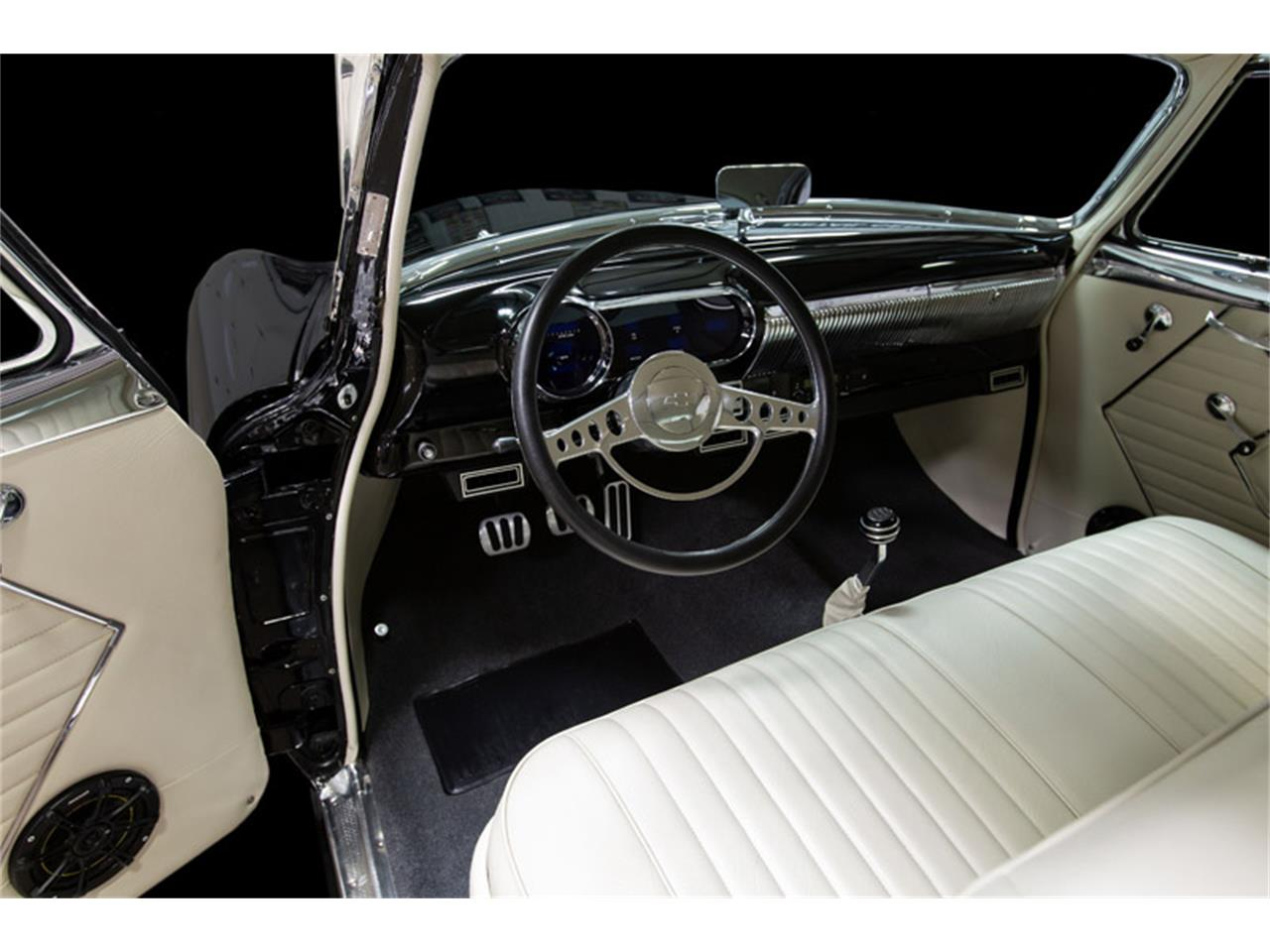 1954 Chevrolet Bel Air (CC-1247103) for sale in Seekonk, Massachusetts