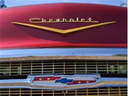 1957 Chevrolet Bel Air (CC-1247122) for sale in Greensboro, North Carolina