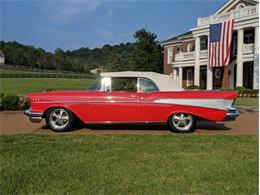 1957 Chevrolet Bel Air (CC-1247138) for sale in Greensboro, North Carolina