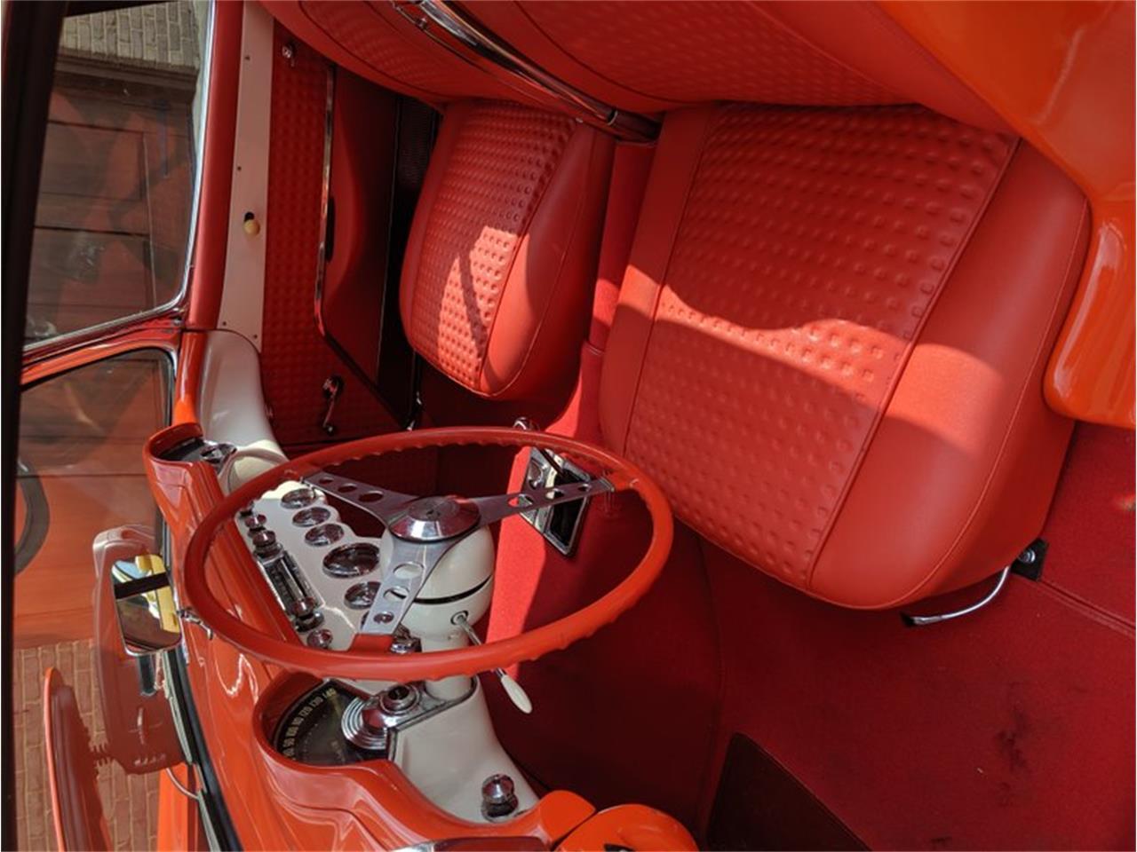 1957 Chevrolet Corvette (CC-1247139) for sale in Greensboro, North Carolina