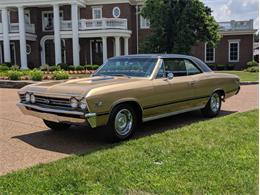 1967 Chevrolet Chevelle (CC-1247143) for sale in Greensboro, North Carolina