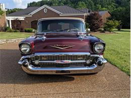 1957 Chevrolet Bel Air (CC-1247146) for sale in Greensboro, North Carolina