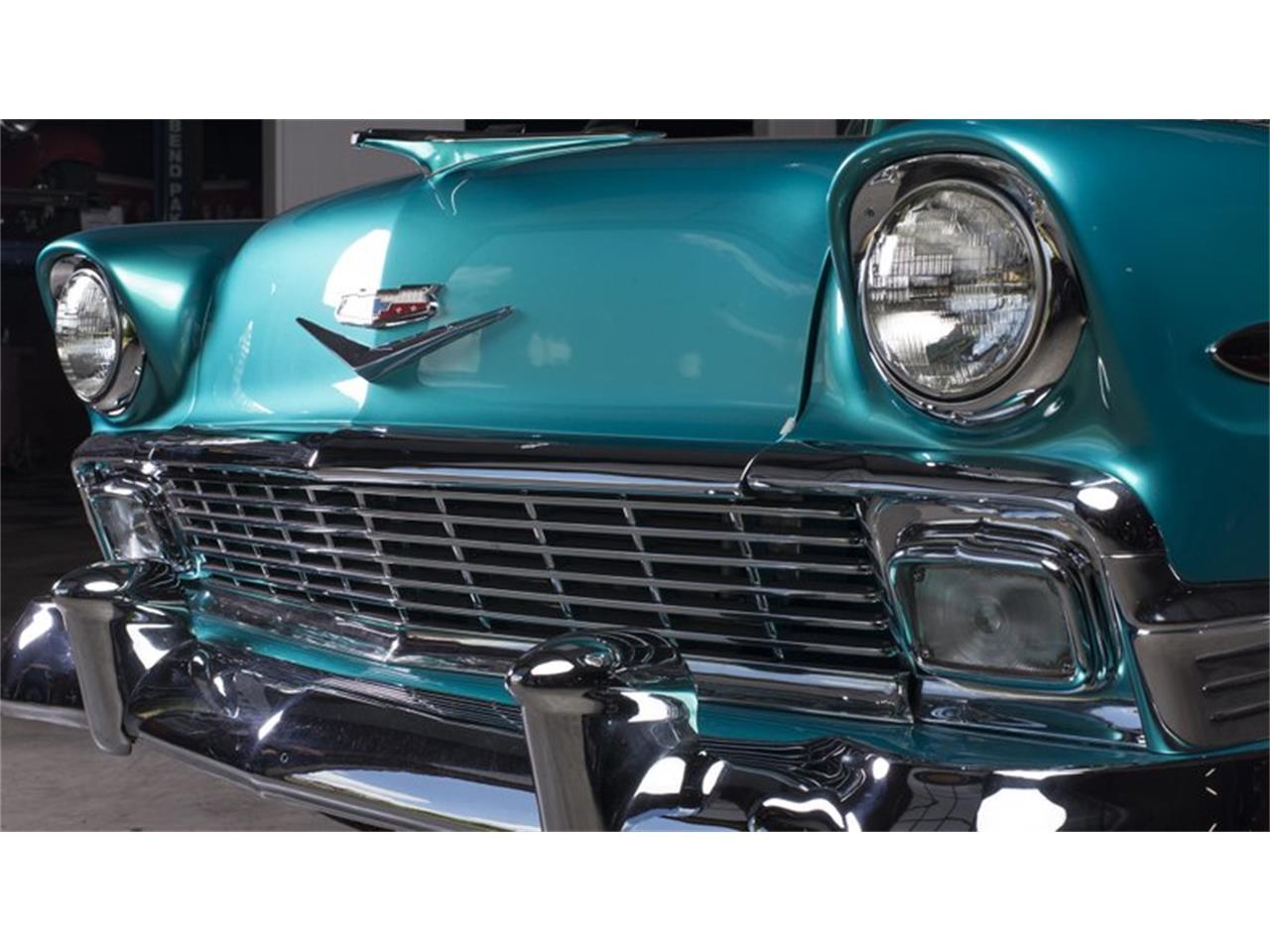 1956 Chevrolet Bel Air (CC-1247148) for sale in Greensboro, North Carolina