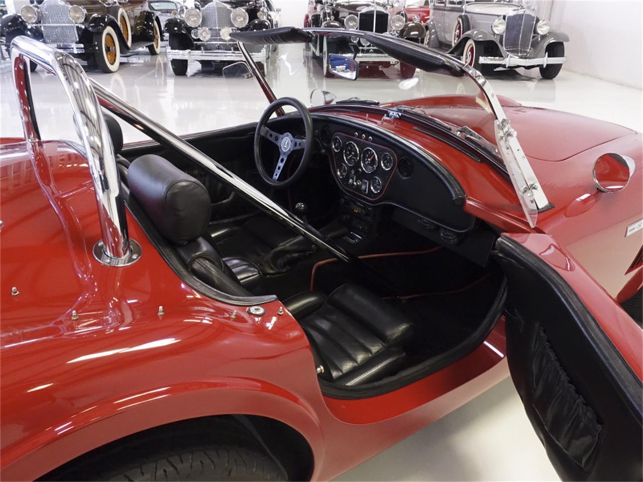 1983 Cobra Recreational Vehicle (CC-1247153) for sale in Saint Louis, Missouri