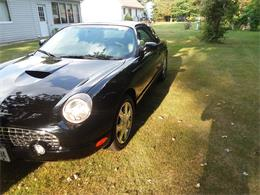 2002 Ford Thunderbird (CC-1240718) for sale in Port clinton , Ohio