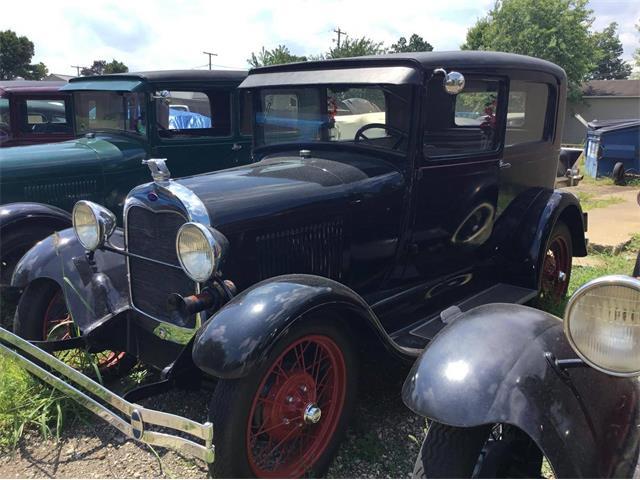 1929 Ford Model A (CC-1247181) for sale in Utica, Ohio