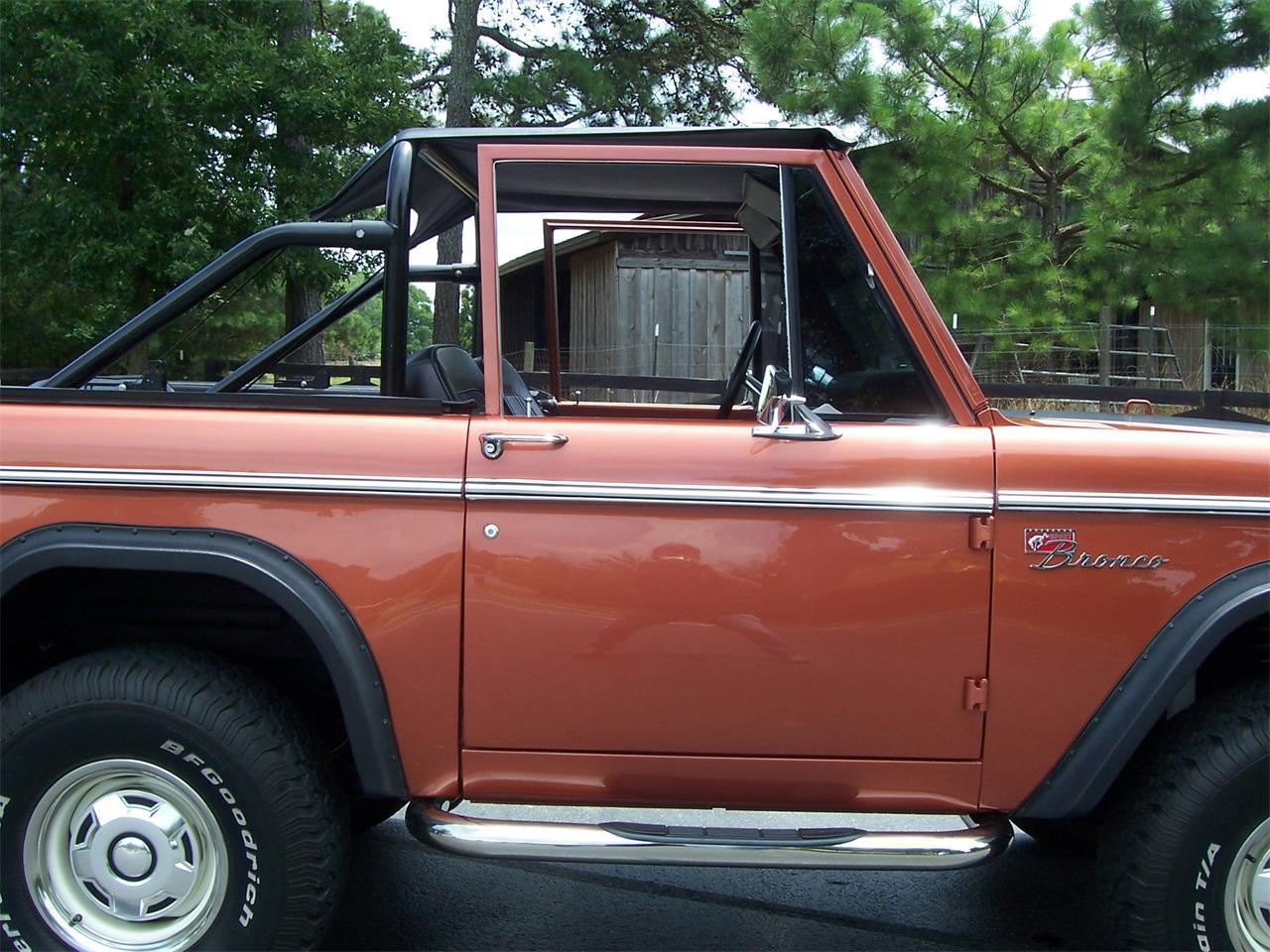 1969 Ford Bronco (CC-1247189) for sale in Alpharetta, Georgia