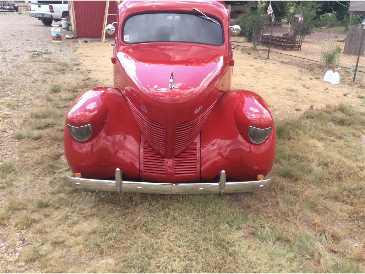 1939 Willys Sedan (CC-1247193) for sale in Paulden, Arizona