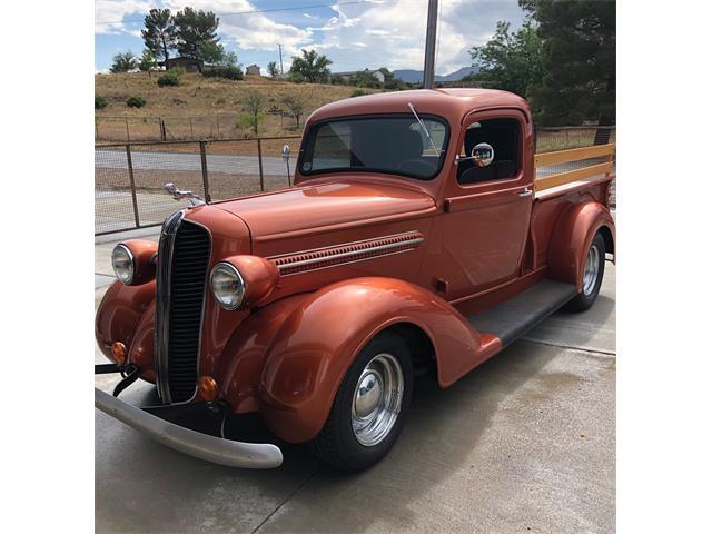 1938 Dodge 1/2-Ton Pickup (CC-1247195) for sale in Dewey, Arizona