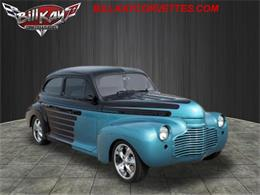 1941 Chevrolet Deluxe (CC-1240072) for sale in Downers Grove, Illinois