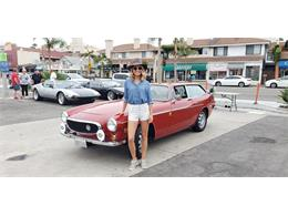 1972 Volvo 1800ES (CC-1247224) for sale in Seal Beach, California