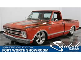 1967 Chevrolet C10 (CC-1247226) for sale in Ft Worth, Texas