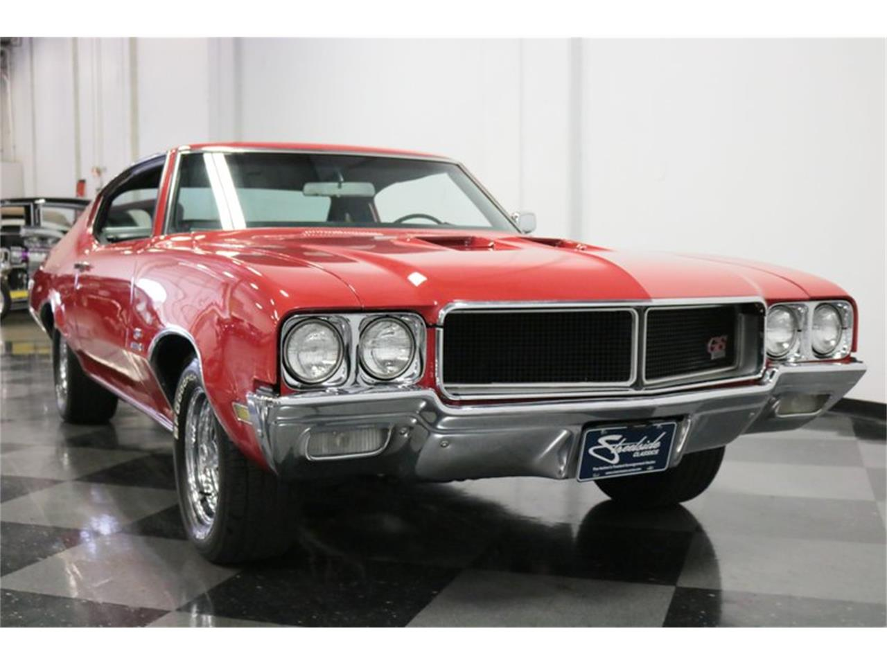 1970 Buick Gran Sport (CC-1247227) for sale in Ft Worth, Texas