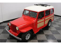 1947 Willys Wagoneer (CC-1247228) for sale in Ft Worth, Texas