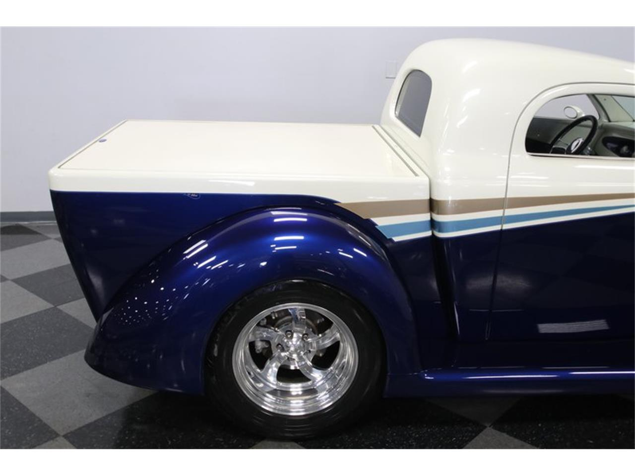 1937 Ford Pickup (CC-1247239) for sale in Concord, North Carolina