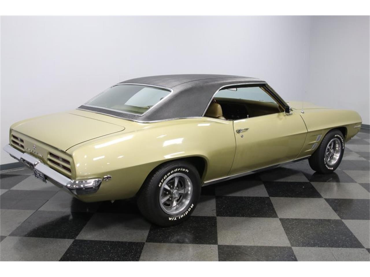 1969 Pontiac Firebird (CC-1247240) for sale in Concord, North Carolina