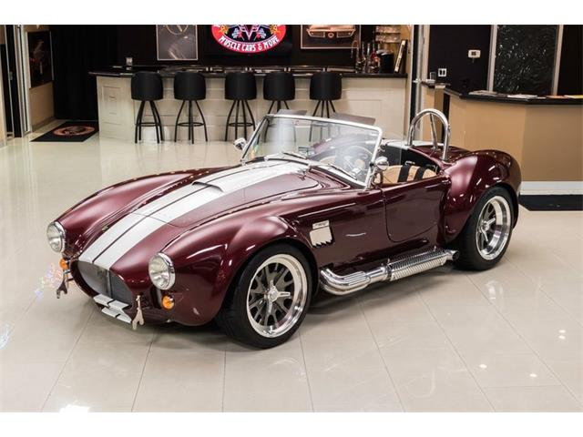 1965 Shelby Cobra (CC-1247242) for sale in Plymouth, Michigan