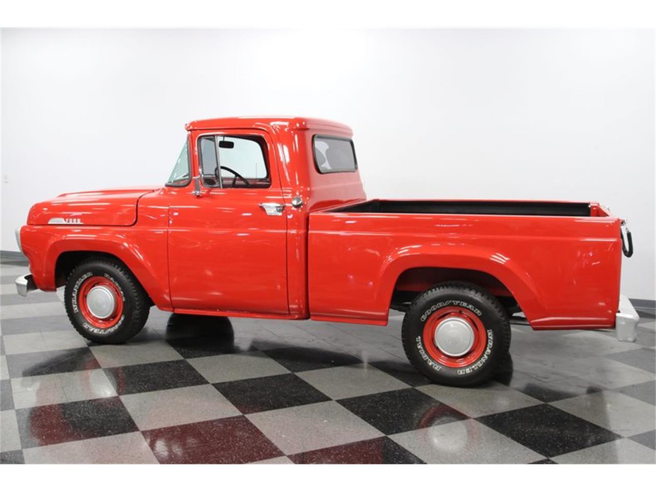 1957 Ford F100 (CC-1247243) for sale in Concord, North Carolina