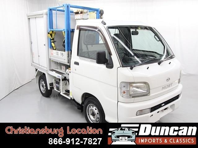 2005 Daihatsu Hijet (CC-1247247) for sale in Christiansburg, Virginia