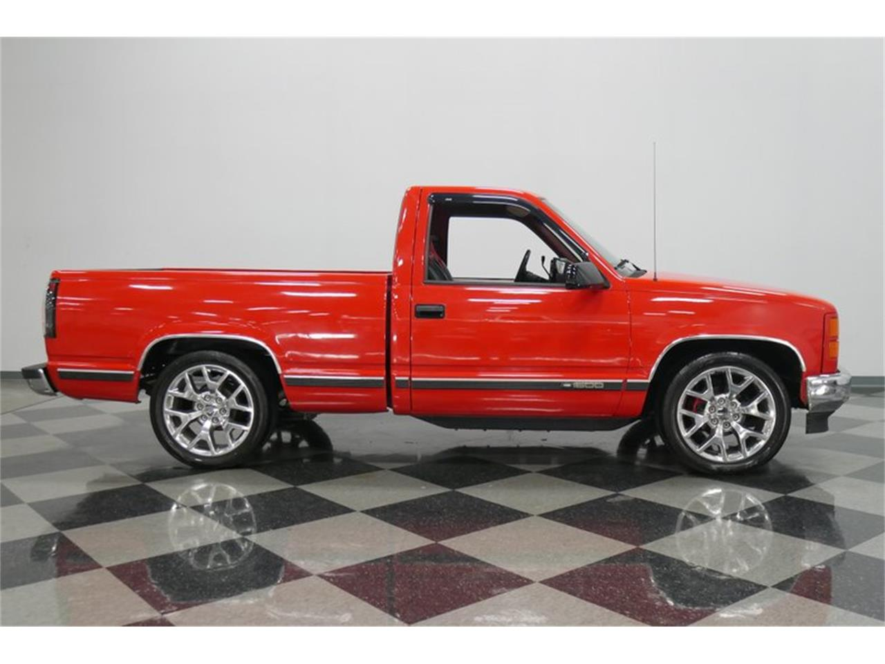 1988 Chevrolet K-1500 (CC-1247251) for sale in Lavergne, Tennessee
