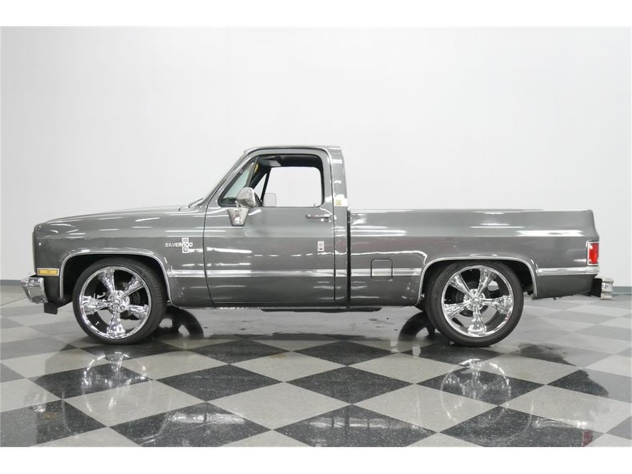 1986 Chevrolet C10 (CC-1247254) for sale in Lavergne, Tennessee