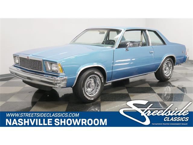 1978 Chevrolet Malibu (CC-1247257) for sale in Lavergne, Tennessee