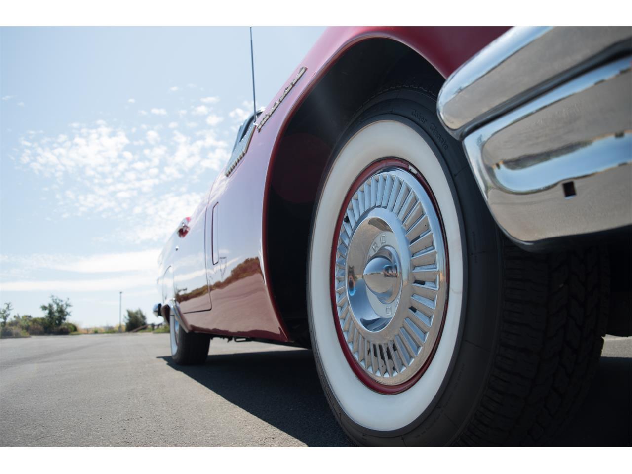1957 Ford Thunderbird (CC-1247259) for sale in Fairfield, California