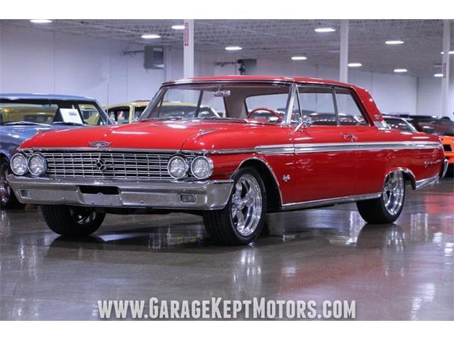 1962 Ford Galaxie (CC-1247263) for sale in Grand Rapids, Michigan