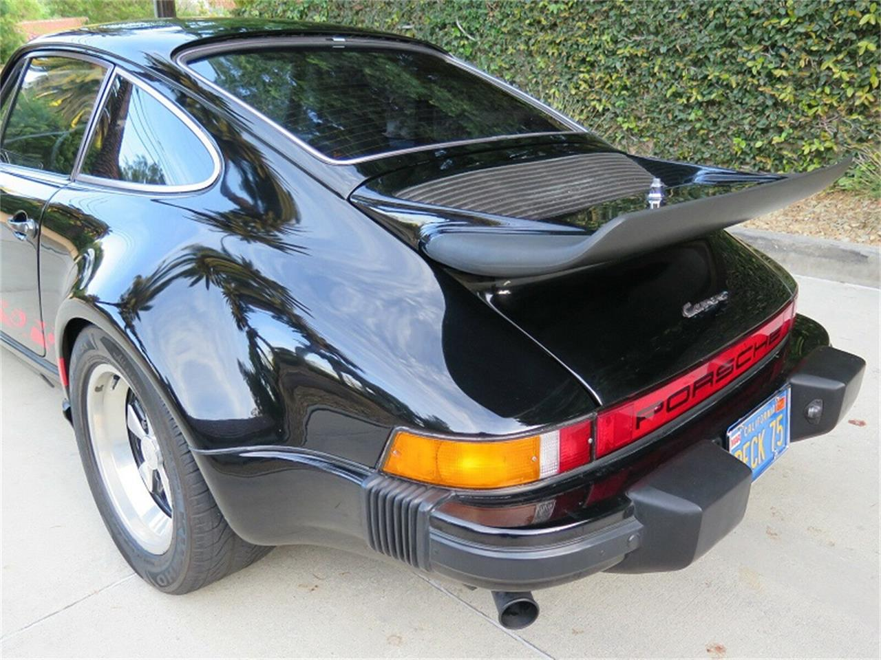 1975 Porsche 911 (CC-1247276) for sale in St. Louis, Missouri