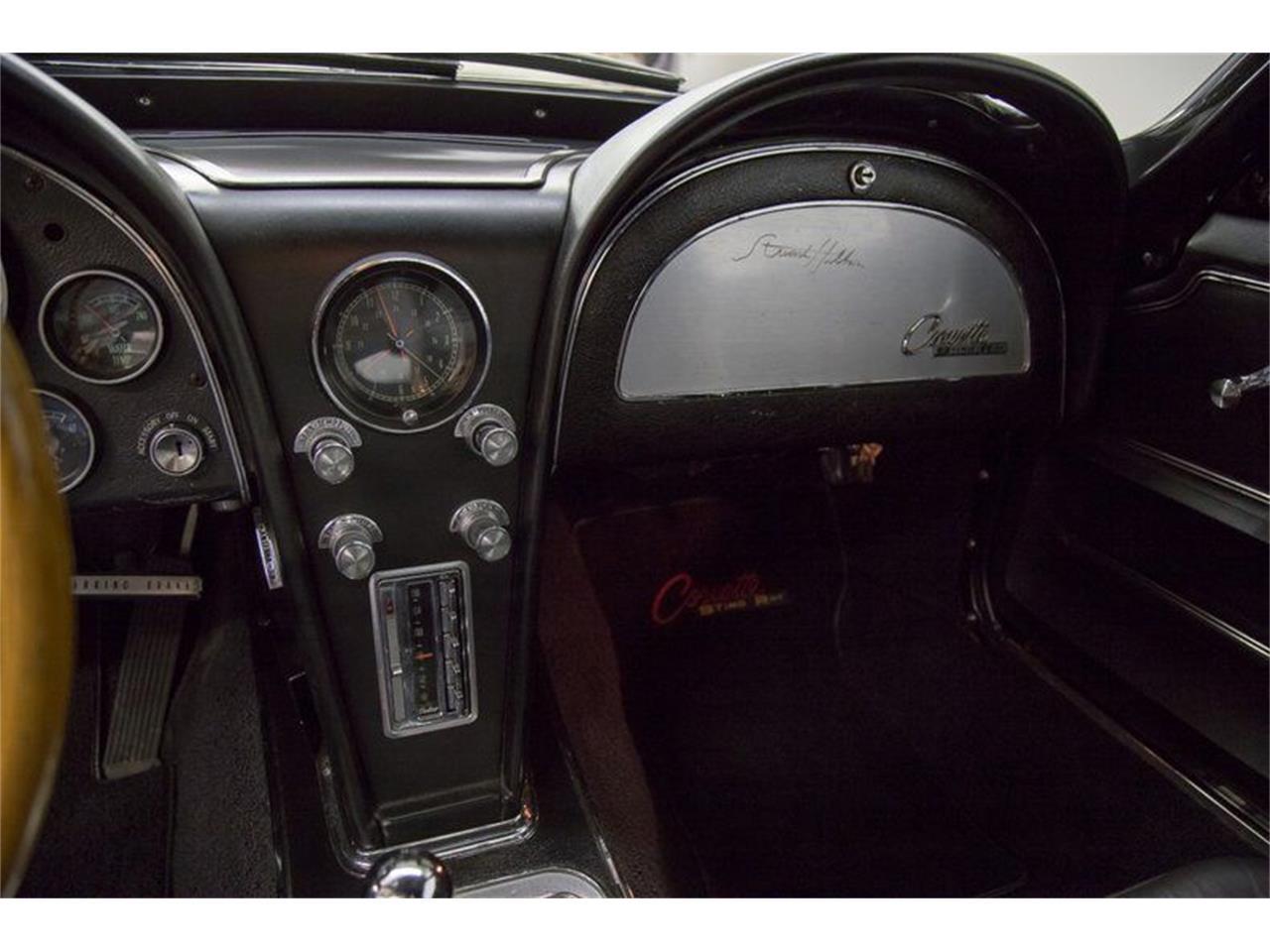 1965 Chevrolet Corvette Stingray (CC-1247277) for sale in St. Louis, Missouri