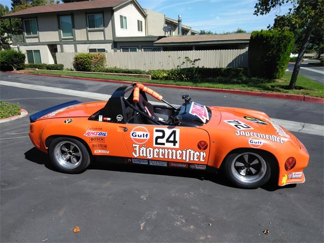 1972 Porsche 914 (CC-1240728) for sale in Corona, California