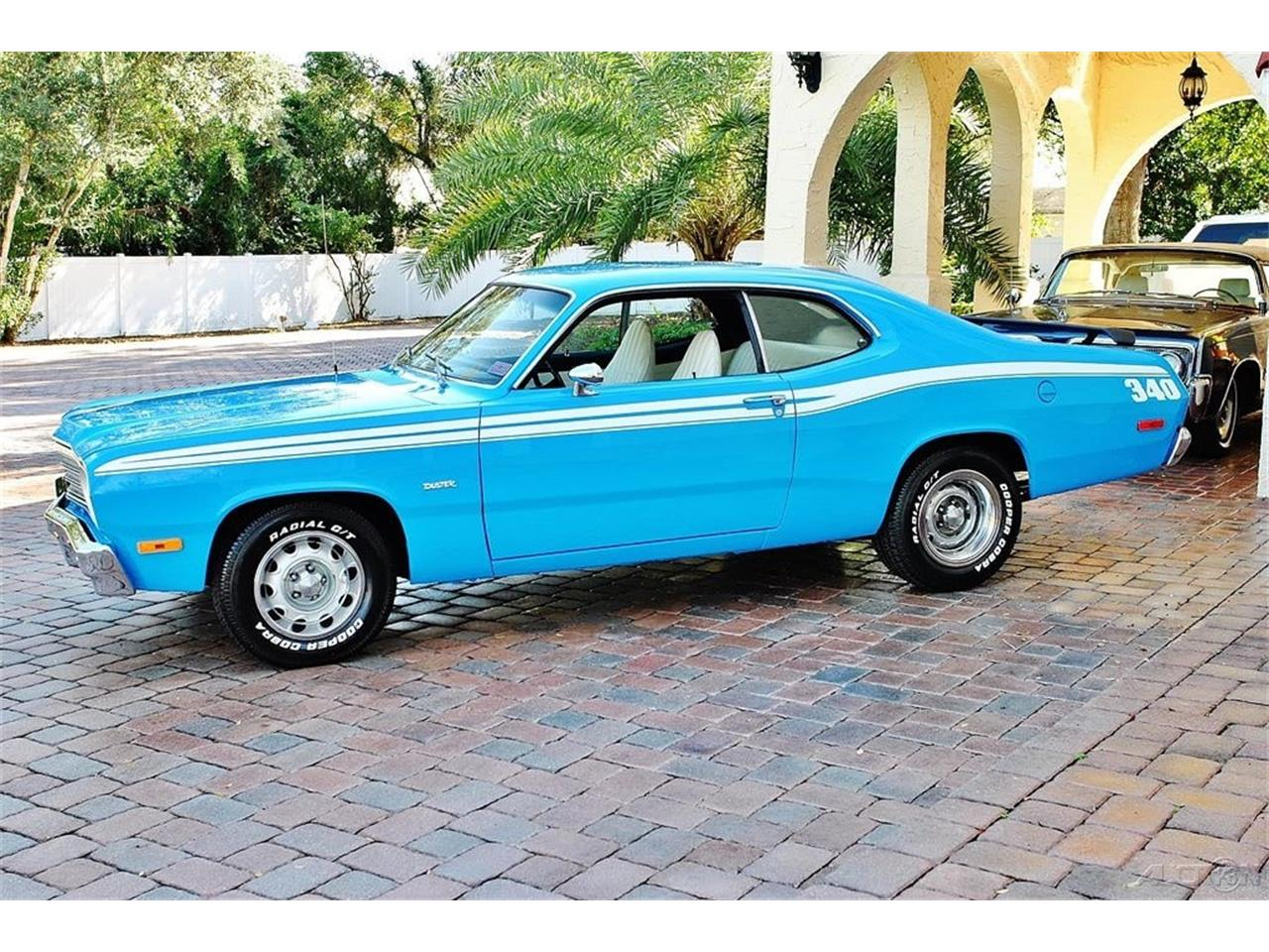 1973 Plymouth Duster (CC-1247288) for sale in St. Louis, Missouri