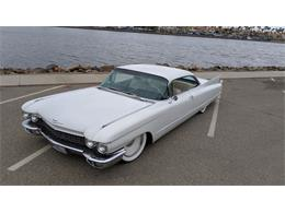 1960 Cadillac Coupe DeVille (CC-1247308) for sale in Long Beach, California