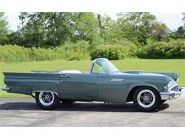 1957 Ford Thunderbird (CC-1247319) for sale in Indianapolis, Indiana