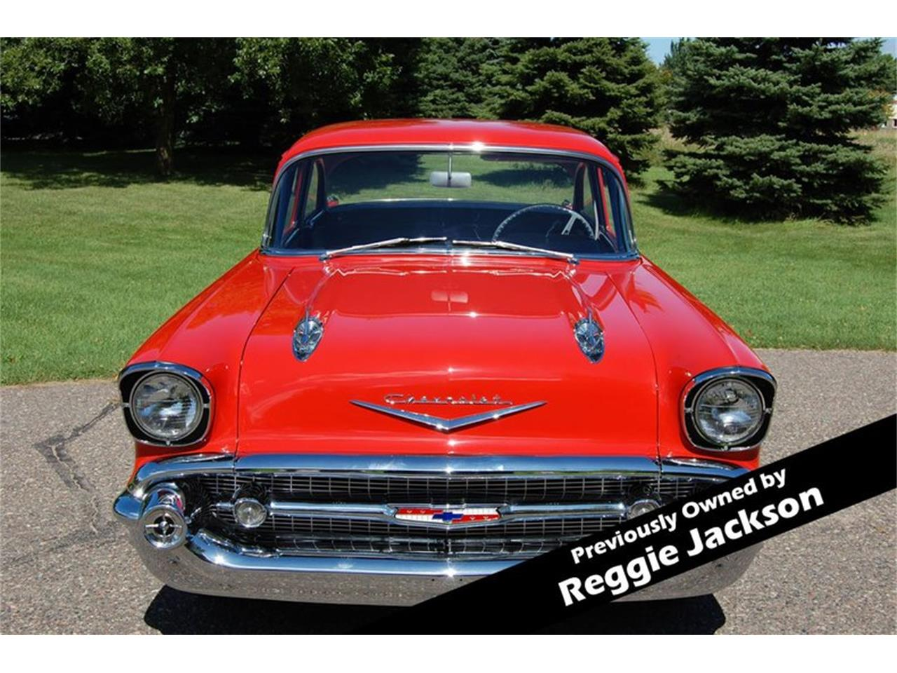 1957 Chevrolet 150 (CC-1247320) for sale in Rogers, Minnesota