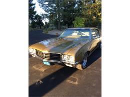 1970 Buick Skylark (CC-1247322) for sale in Sebastopol, California