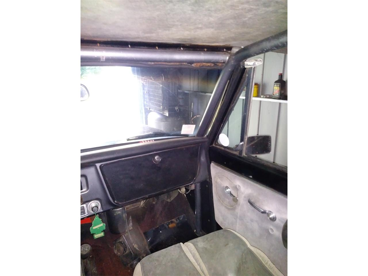 1971 GMC Jimmy (CC-1240733) for sale in Putnam valley, New York