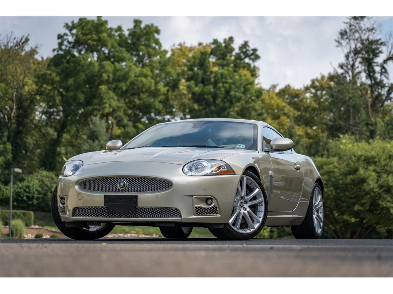 2008 Jaguar XKR (CC-1247331) for sale in Doylestown, Pennsylvania