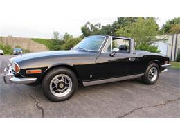 1973 Triumph Stag (CC-1247338) for sale in Milford, Ohio